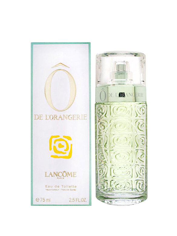 Lancome - Apa de toaleta Lancome O De L Orangerie, 75 ml, Pentru Femei - Incolor