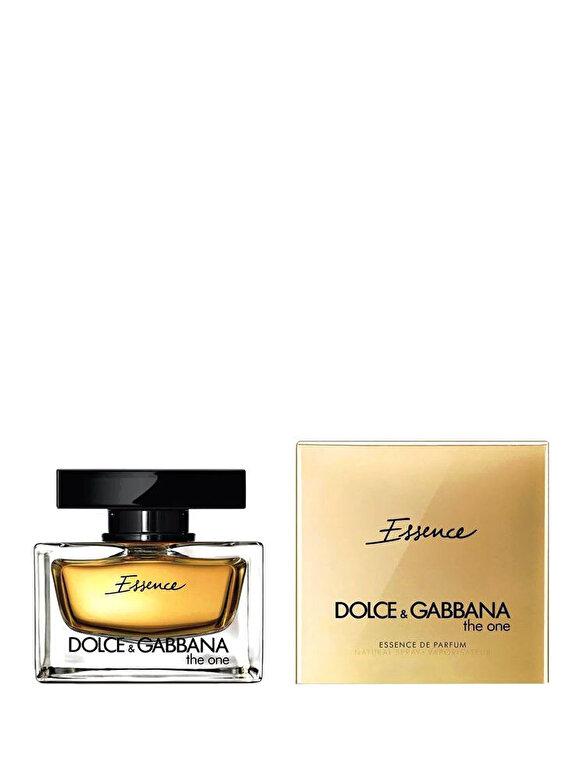 Dolce & Gabbana - Apa de parfum The One Essence, 65 ml, Pentru Femei - Incolor