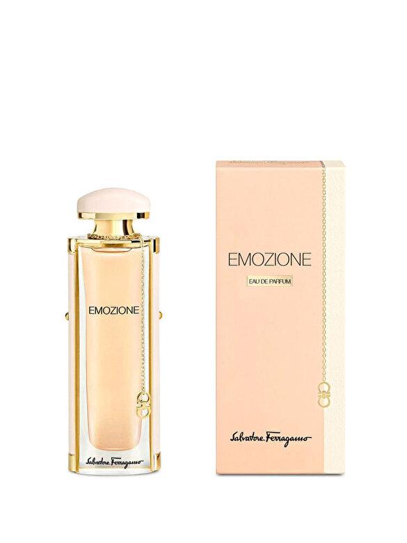 Salvatore Ferragamo - Apa de parfum Emozione, 92 ml, Pentru Femei - Incolor