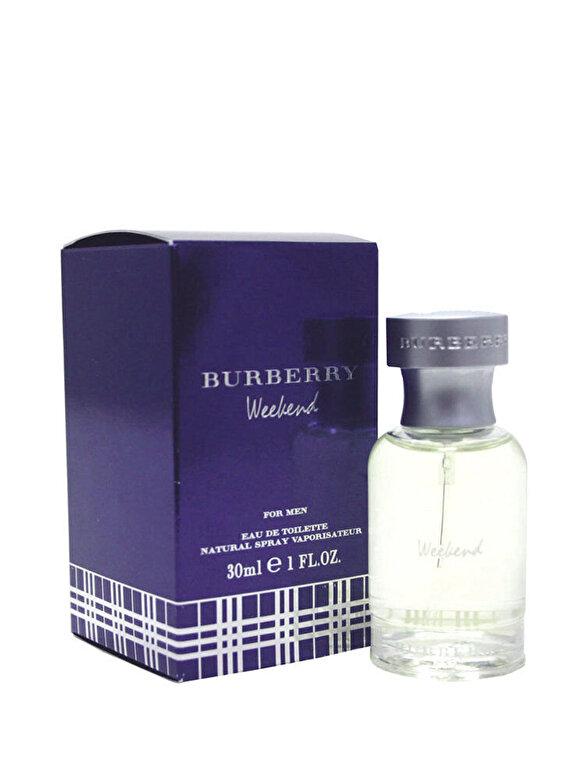 Burberry - Apa de toaleta Burberry Weekend, 30 ml, Pentru Barbati - Incolor