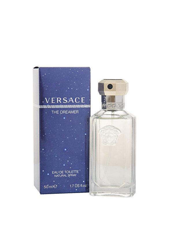 Versace - Apa de toaleta Versace Dreamer, 50 ml, Pentru Barbati - Incolor