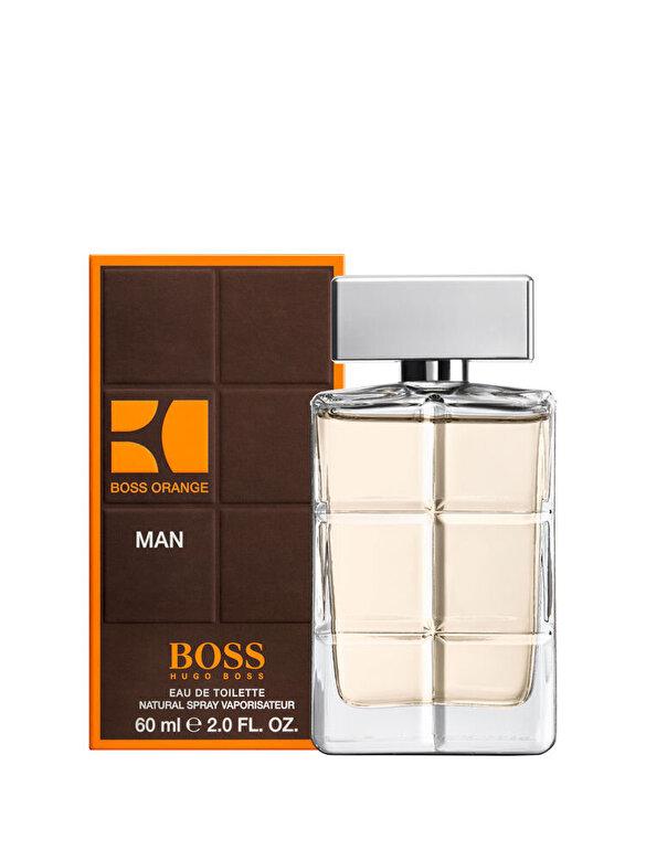 Hugo Boss - Apa de toaleta Orange Man, 60 ml, Pentru Barbati - Incolor