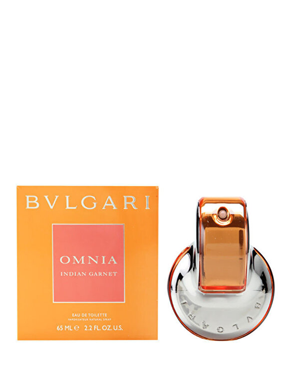 Bvlgari - Apa de toaleta Bvlgari Omnia Indian Garnet, 65 ml, Pentru Femei - Incolor