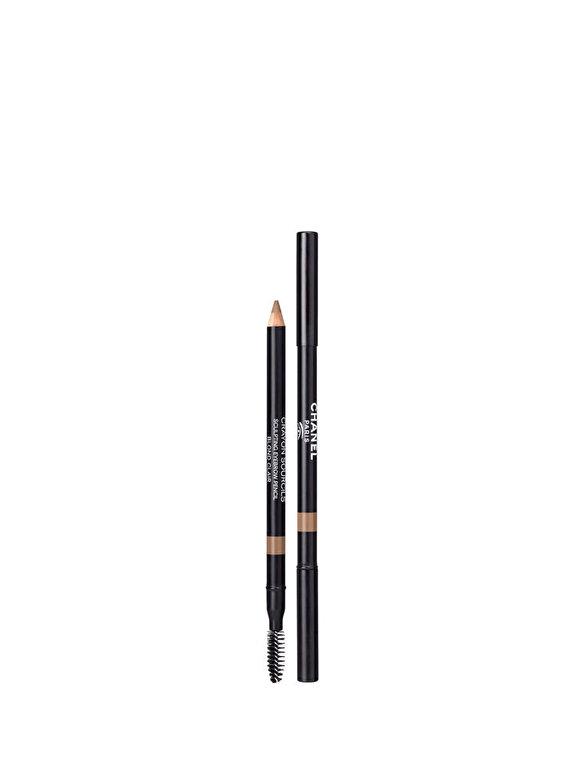 Chanel - Creion de sprancene, 10 Blond Clair, 1 g - Incolor