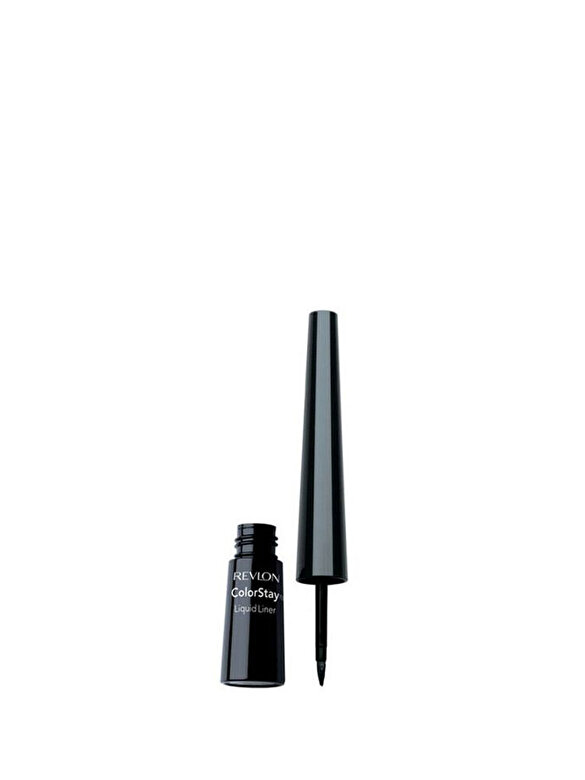 Revlon - Tus de ochi Colorstay Liquid Liner, Blackest Black, 2.5 ml - Incolor