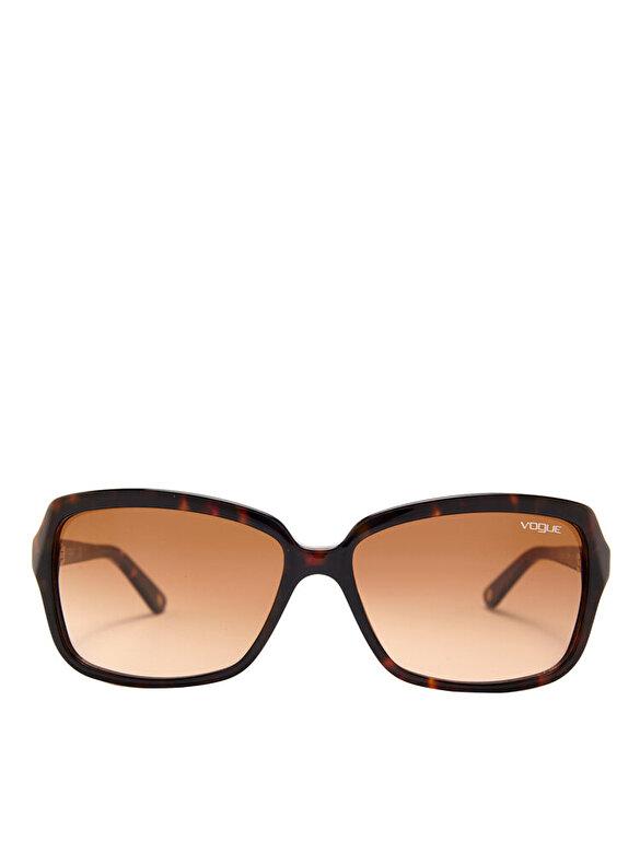 Vogue - Ochelari de soare Vogue VO2660S W65613 58 - Maro
