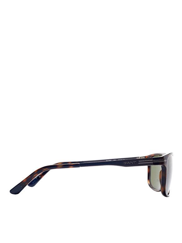 Gant - Ochelari de soare Gant GA7030 52N - Maro