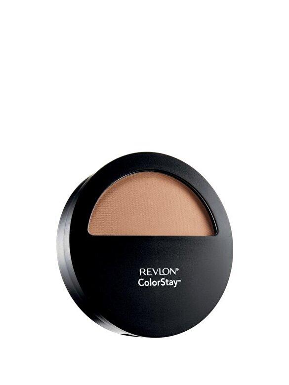 Revlon - Pudra compacta Colorstay, 850 Medium Deep, 8.4 g - Incolor