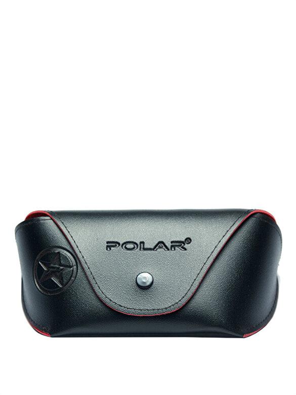 Polar - Ochelari de soare Polar 306 80/C - Negru