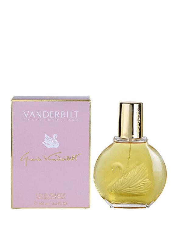 Gloria Vanderbilt - Apa de toaleta Vanderbilt, 100 ml, Pentru Femei - Incolor