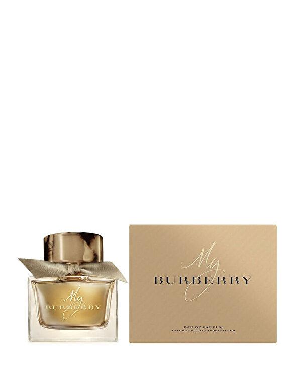Burberry - Apa de parfum Burberry My Burberry, 30 ml, Pentru Femei - Incolor