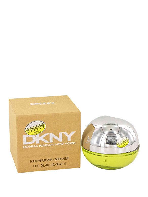 DKNY - Apa de parfum Be Delicious, 30 ml, Pentru Femei - Incolor