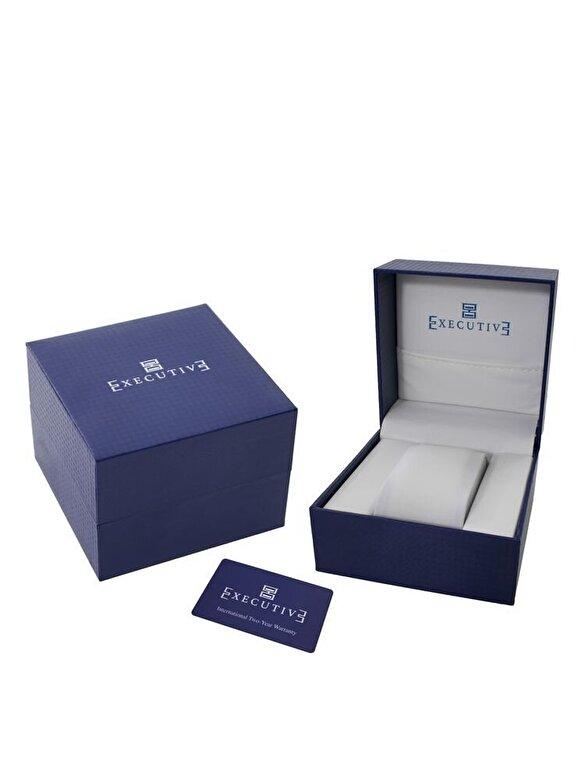 Executive - Ceas Executive Button Down EX-1006-15 - Argintiu