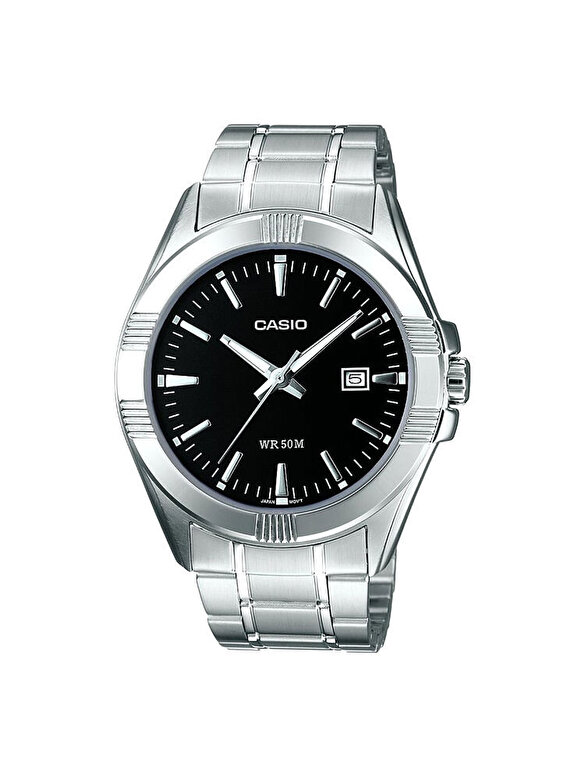 Casio - Ceas Casio Collection MTP-1308PD-1A - Argintiu