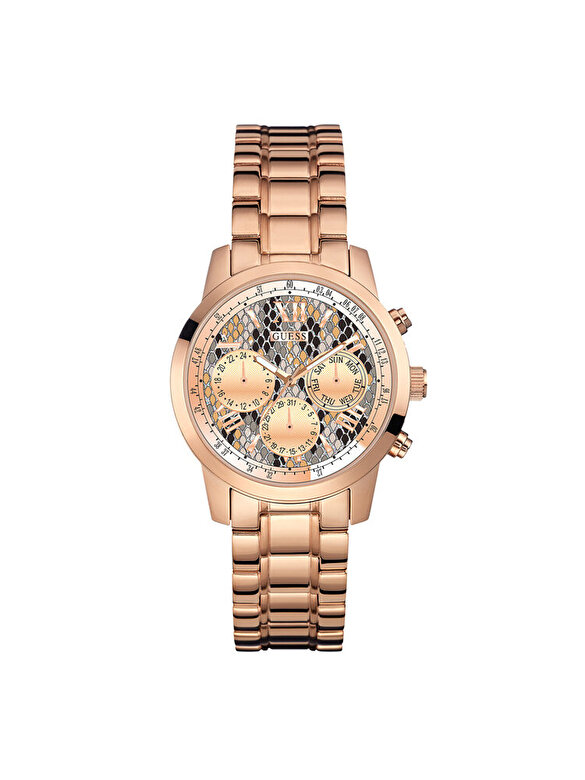 Guess - Ceas Guess Mini Sunrise W0448L9 - Auriu