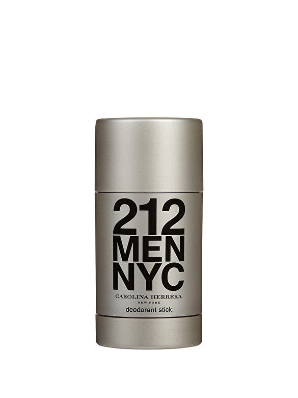 Carolina Herrera - Deostick 212 NYC, 75 ml, Pentru Barbati - Incolor
