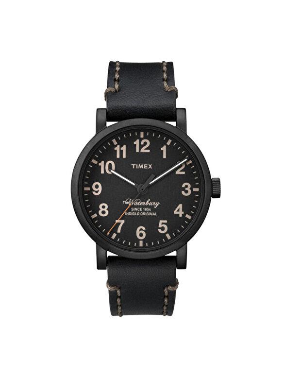 Timex - Ceas Timex Waterbury TW2P59000 - Negru