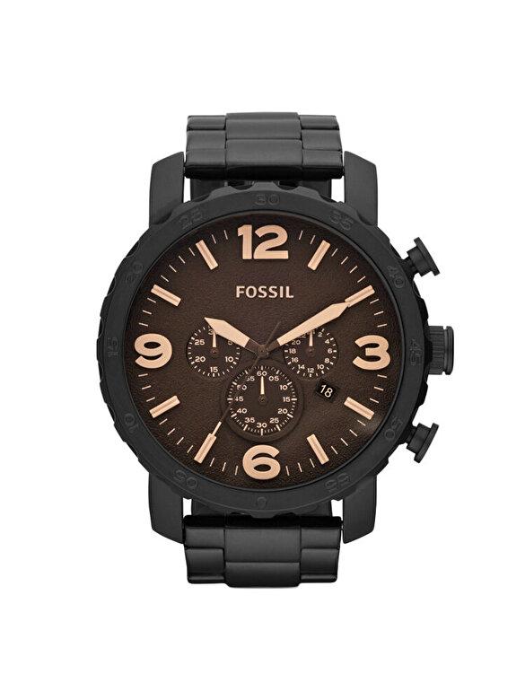 Fossil - Ceas Fossil Nate JR1356 - Negru