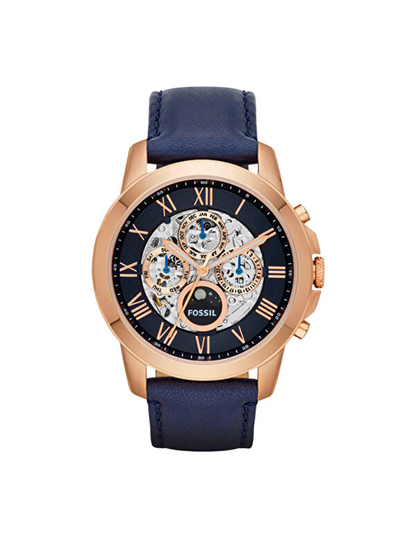 Fossil - Ceas Fossil Grant ME3029 - Bleumarin