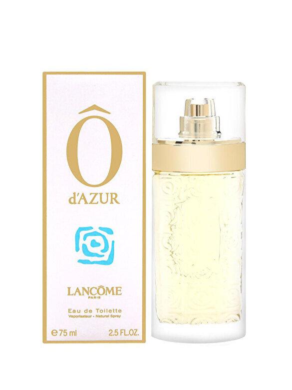 Lancome - Apa de toaleta Lancome O d'Azur, 75 ml, Pentru Femei - Incolor