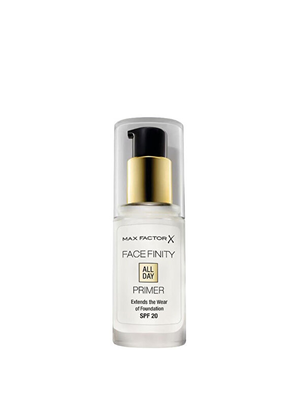 Max Factor - Baza de machiaj Max Factor Facefinity All Day, 05 Translucent, 30 ml - Incolor