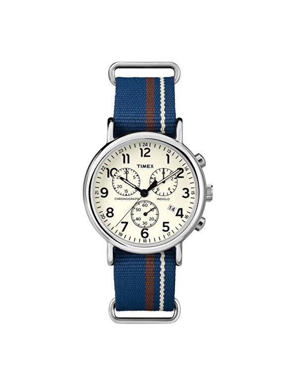 Timex - Ceas Timex Weekender TW2P62400 - Cobalt