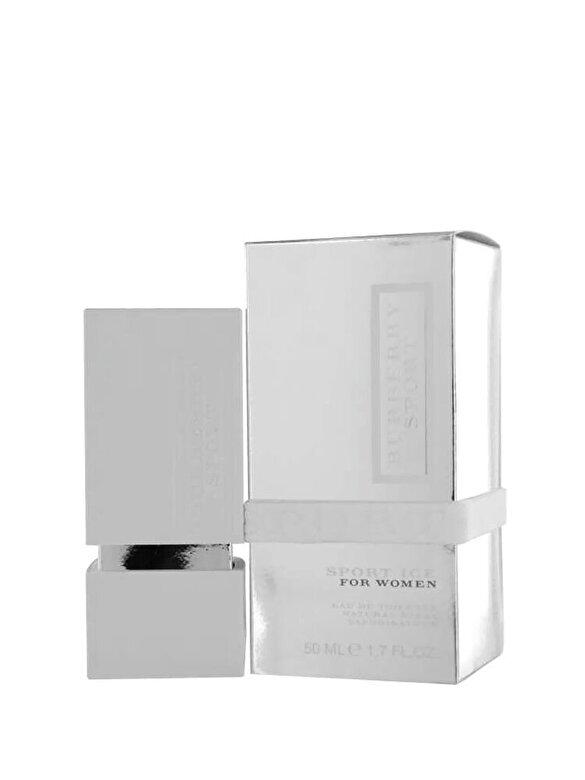 Burberry - Apa de toaleta Burberry Sport Ice Woman, 50 ml, Pentru Femei - Incolor