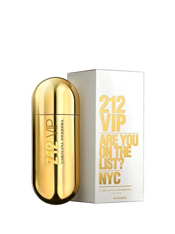 Carolina Herrera - Apa de parfum Carolina Herrera 212 VIP, 30 ml, Pentru Femei - Incolor