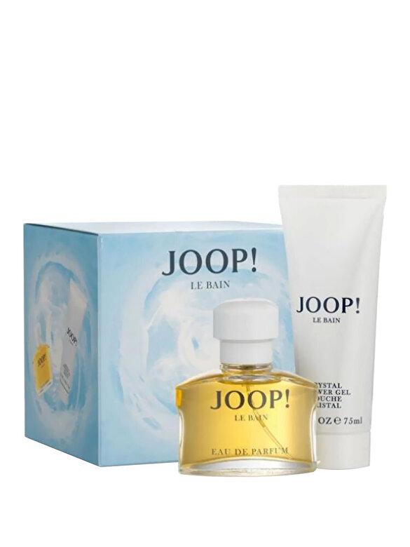 Joop! - Set cadou Le Bain (Apa de parfum 40 ml + Gel de dus 75 ml), Pentru Femei - Incolor