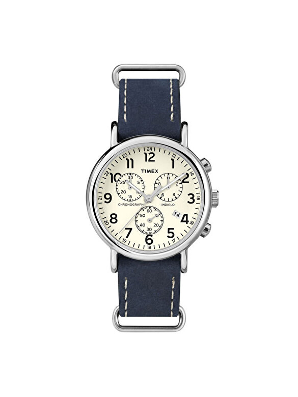 Timex - Ceas Timex Weekender TW2P62100 - Bleumarin