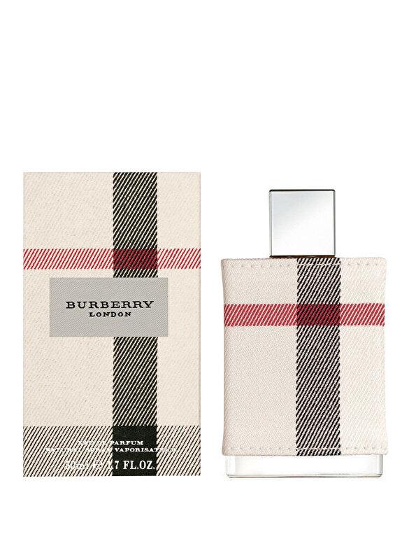 Burberry - Apa de parfum Burberry London, 50 ml, Pentru Femei - Incolor