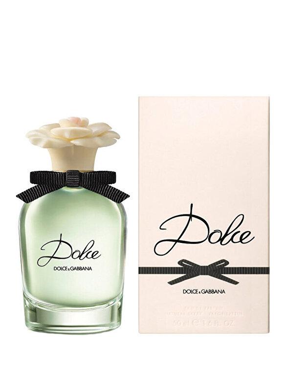 Dolce & Gabbana - Apa de parfum Dolce & Gabbana Dolce, 50 ml, Pentru Femei - Incolor