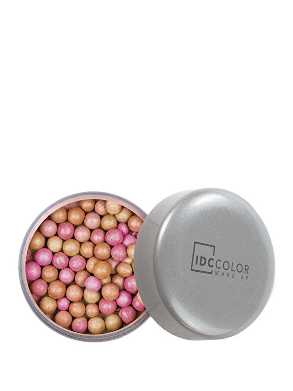 IDC INSTITUTE - Perle bronzante Light Touch, 8.8 g - Incolor