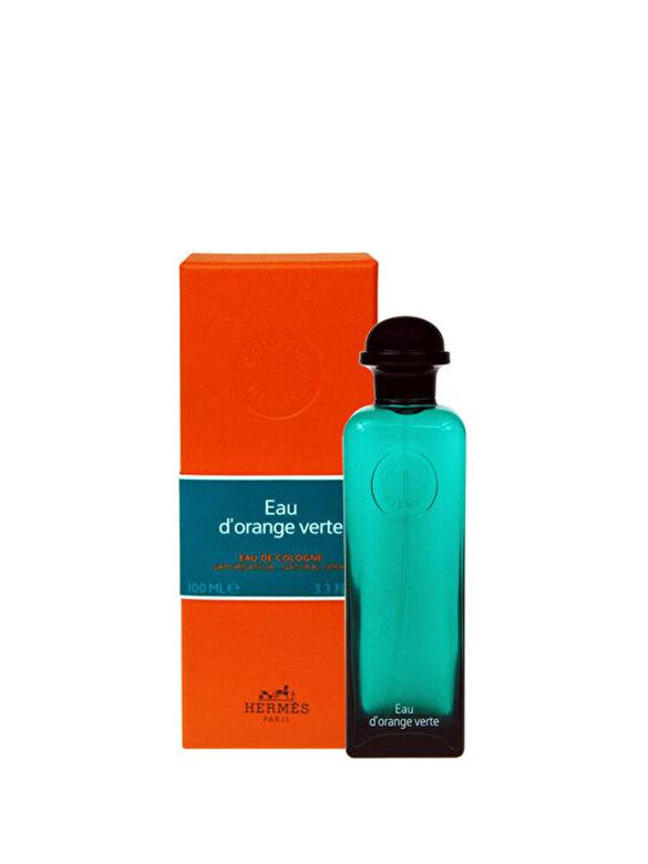 Hermes - Apa de colonie Eau D'Orange Verte, 100 ml, Unisex - Incolor