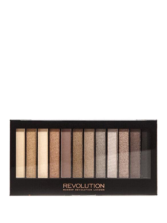 Makeup Revolution London - Paleta farduri de ochi Makeup Revolution Iconic 2 - Incolor