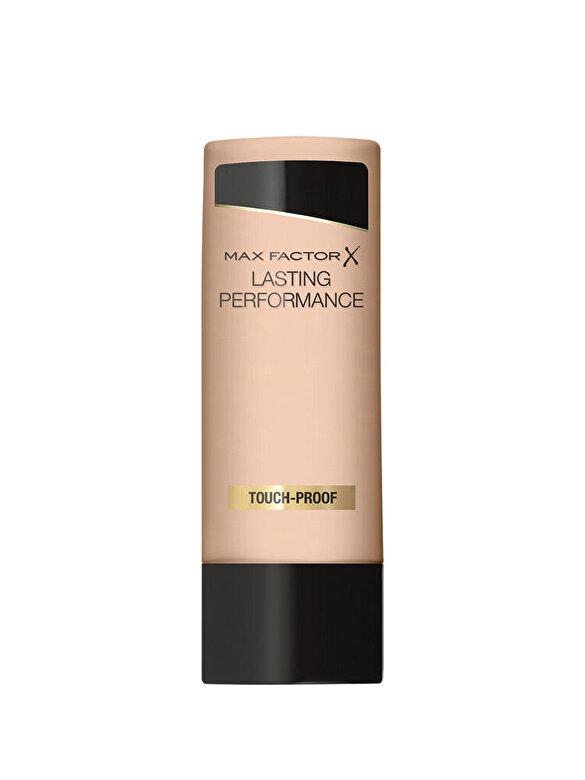 Max Factor - Fond de ten lichid Max Factor Lasting Performance, 101 Ivory Beige, 35 ml - Incolor