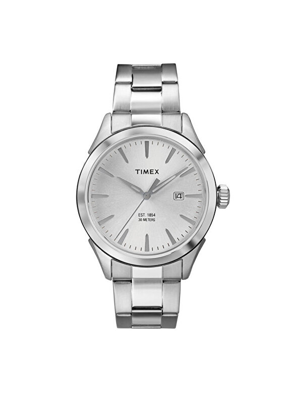 Timex - Ceas Timex Chesapeake TW2P77200 - Argintiu