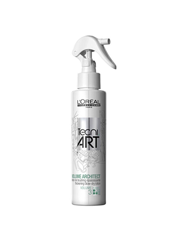 LOreal Professionnel - Lotiune-spray pentru volum Architect Spray, 150 ml - Incolor