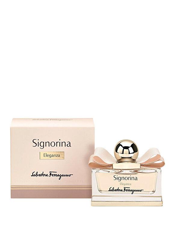 Salvatore Ferragamo - Apa de parfum Signorina Eleganza, 30 ml, Pentru Femei - Incolor