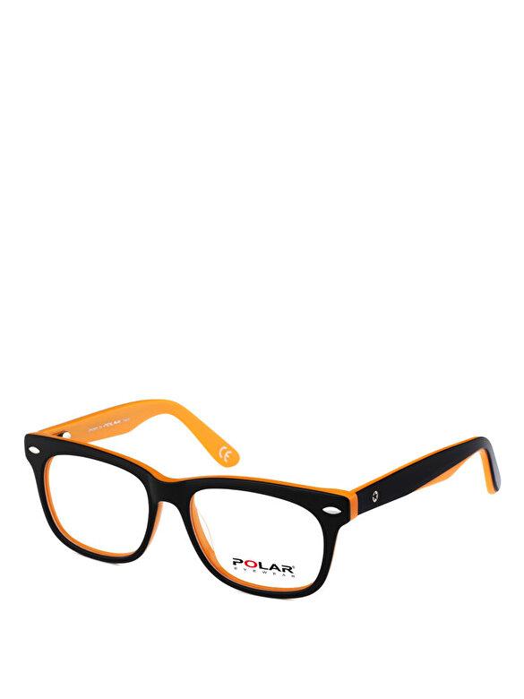 Polar - Rama ochelari Polar Young 01 07 - Negru