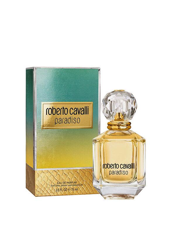 Roberto Cavalli - Apa de parfum Paradiso, 75 ml, Pentru Femei - Incolor