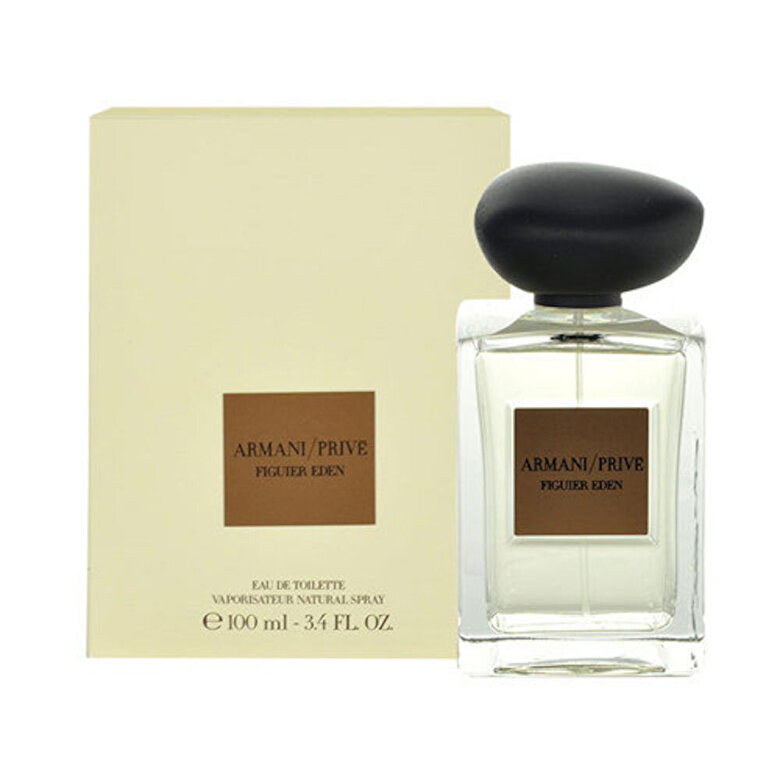 Giorgio Armani - Apa de toaleta Armani Prive Figuier Eden, 100 ml, Pentru Femei - Incolor