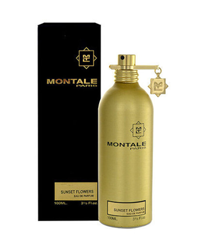 Montale Paris - Apa de parfum Sunset Flowers, 100 ml, Unisex - Incolor