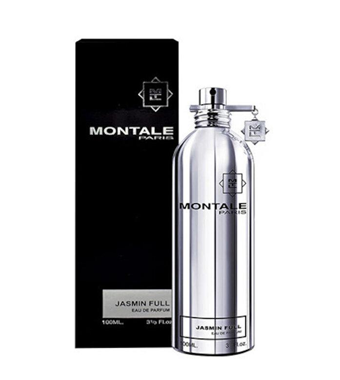 Montale Paris - Apa de parfum Jasmine Full, 100 ml, Unisex - Incolor
