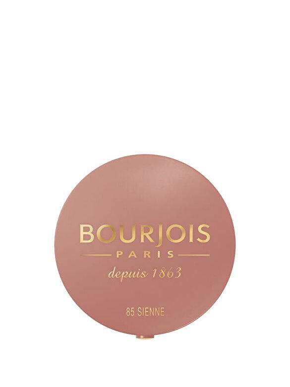 Bourjois - Fard de obraz Bourjois 85 Sienne, 2.5 g,  85 Sienne, 25 g - Incolor
