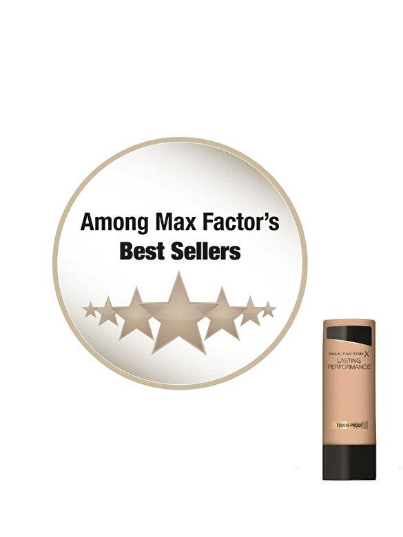 Max Factor - Fond de ten Max Factor Lasting Performance, 109 Natural Bronze - Incolor