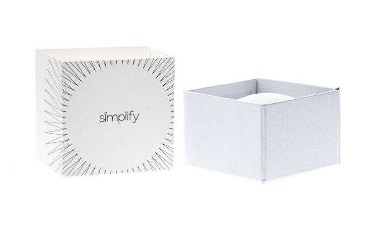 Simplify - Ceas Simplify The 2800 SIM2801 - Negru