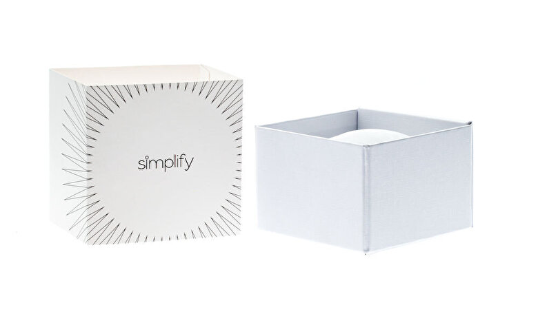 Simplify - Ceas Simplify The 2700 SIM2707 - Lila