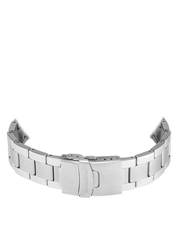 Stahlbergh - Ceas Stahlbergh 10060108 - Argintiu