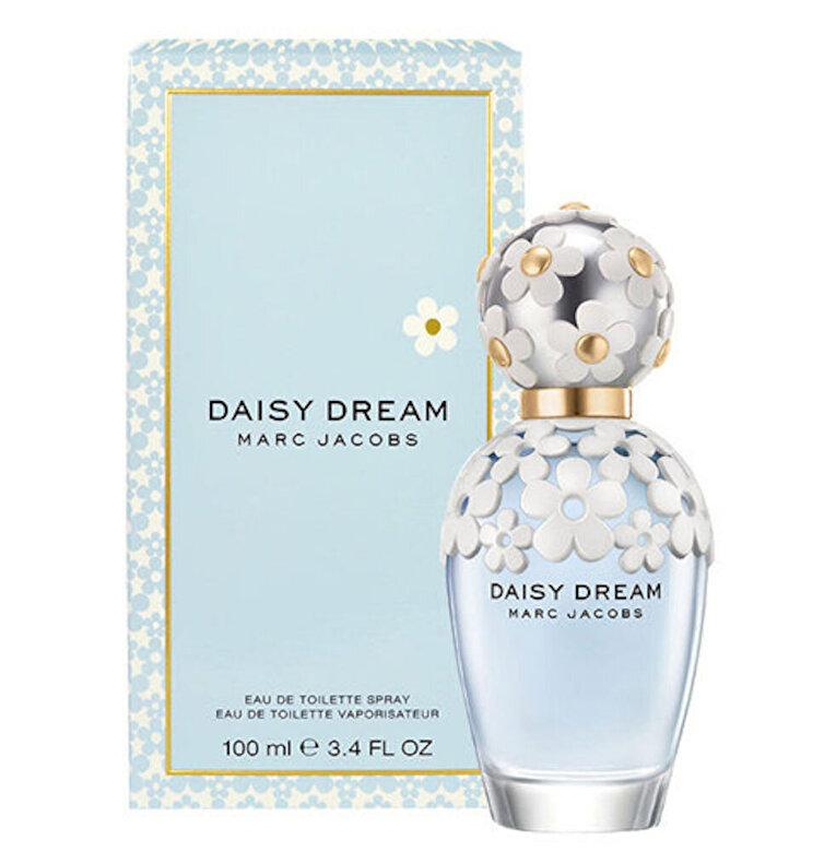 MARC JACOBS - Apa de toaleta Daisy dream , 100 ml, Pentru Femei - Incolor